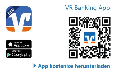 Unterwegs mal eben den Kontostand abrufen oder noch schnell eine dringende Überweisung erledigen? Kein Problem mit der VR-BankingApp. Behalten Sie nicht nur die Konten bei Ihrer Volksbank Beckum-Lippstadt eG, sondern auch Ihre Bankverbindungen bei anderen Instituten im Blick.