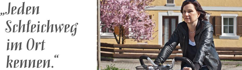 Radwandertour Lippstadt und Umgebung